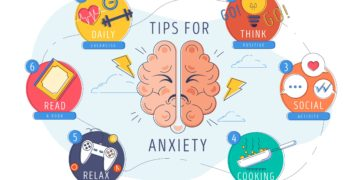 Tension and Anxiety Relief