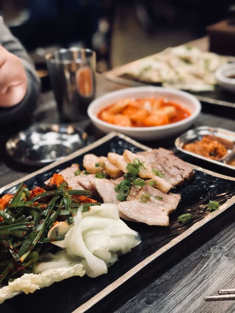 Is Korean Food Healthy?